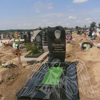 Памятник одинарный № 227