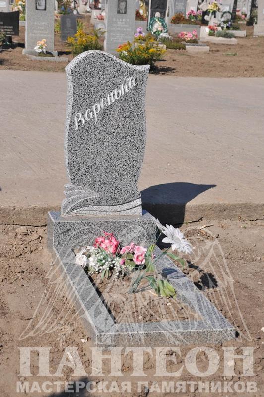 детские памятники на могилу фото