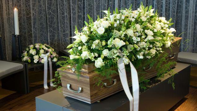 В Киеве в 2011 году стало проще умереть