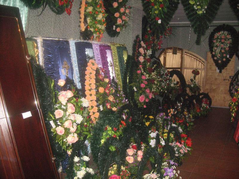 КП «Ритуал» забирает бесхозные кладбища