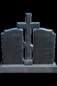 двойные памятники из гранита запорожье