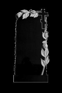Одинарные Памятники из Гранита Запорожье фото